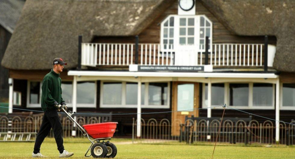 Johnson recreational cricket