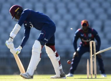 Six takeaways from West Indies' intra-squad warm-up game