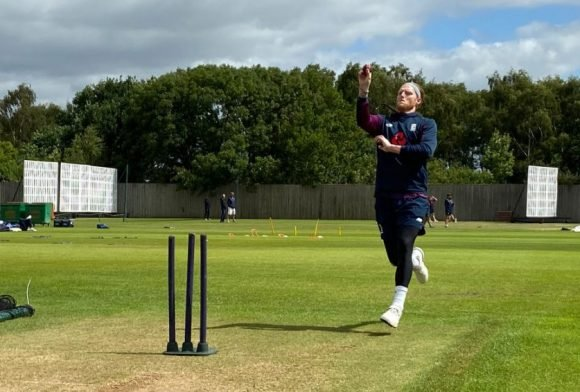Team Stokes v Team Buttler: England name sides for intra-squad match