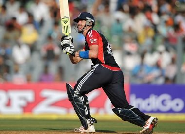 Quiz! Name the batsmen with the most ODI runs at No.4