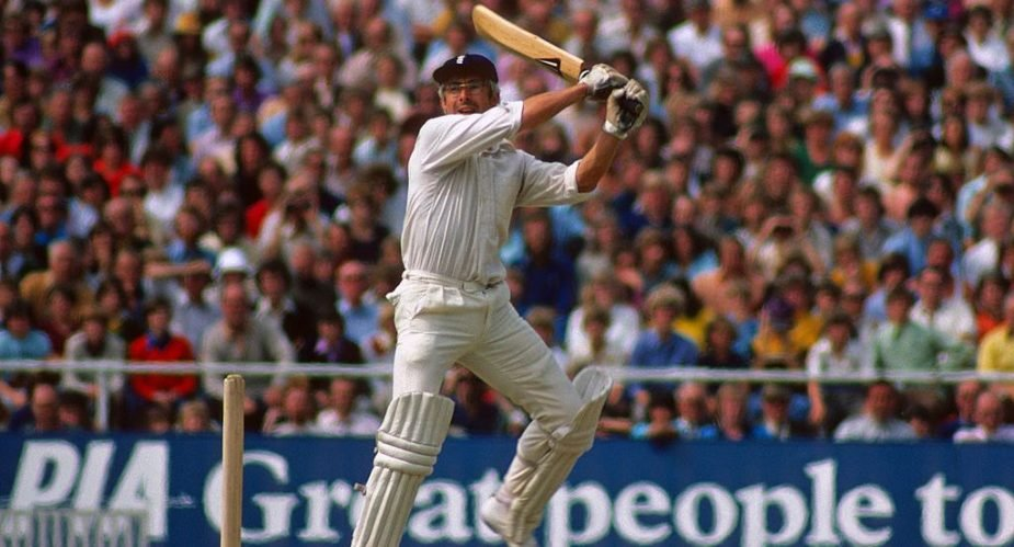 The Summer David Steele Emerged As England's National Hero | WIsden