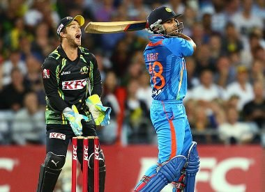 'I know they thrive off that energy': Why Wade won't engage in verbals with India
