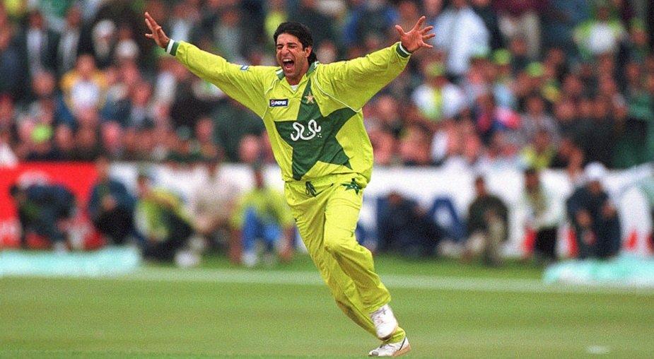 How Wasim Akram Became The World's Most Destructive Left-Arm Quick