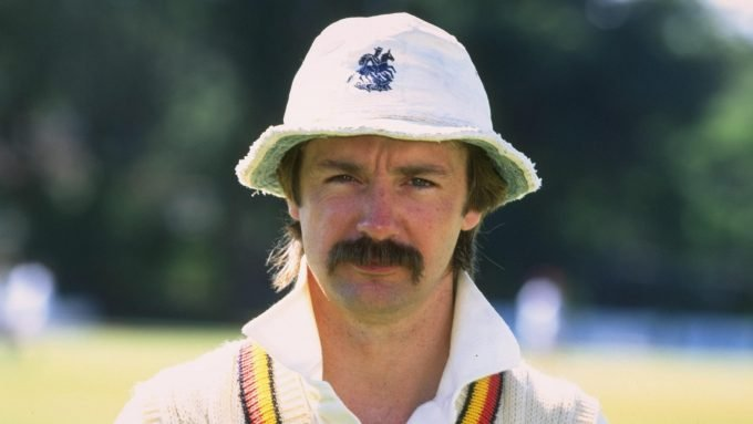 Jack Russell: Weetabix, well-worn hats, and wicketkeeping
