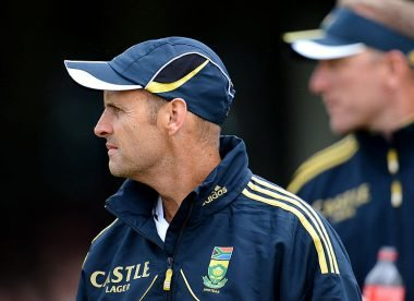 Gary Kirsten: I thought the ECB were going to offer me the England head coach role