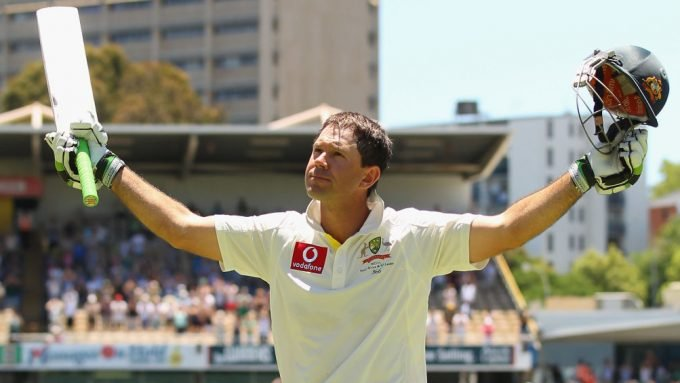 The Big Five who defined the era of batsmanship: Ricky Ponting