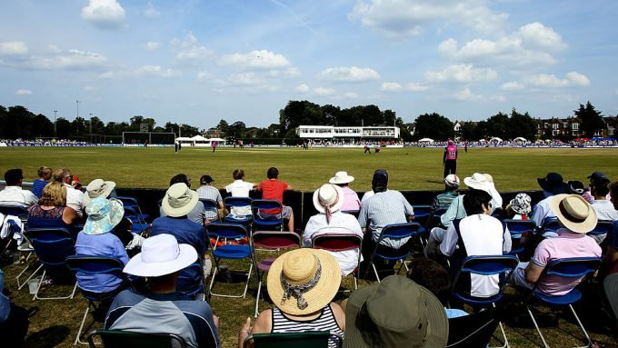 Guernsey could host county cricket in 2020