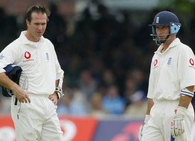 Quiz! Name the England batsmen with the most Test runs at No.3