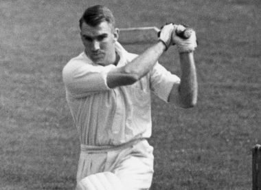 How John Reid became New Zealand's first Test-winning captain – Almanack