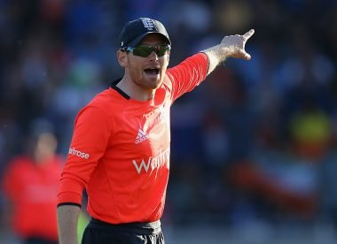 Quiz! England players who made their ODI debuts under Morgan's captaincy