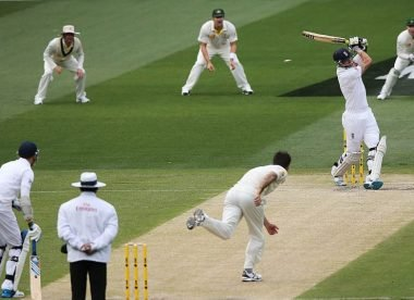 Quiz! Name every player from the 2013/14 Ashes
