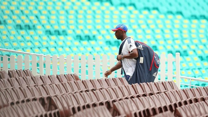 Michael Carberry: 'The way England handled me was abysmal'