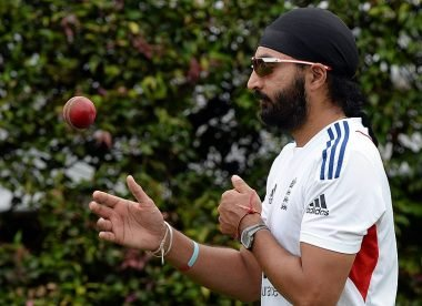 Monty Panesar: 'I would love to play professional cricket again'