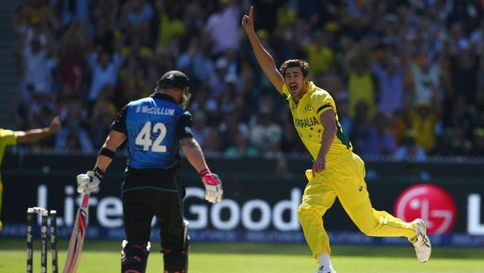Quiz! Name the top wicket-taker from every global ICC men's event