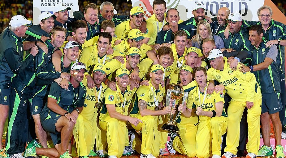 Quiz! Name Australia's highest individual scorers against each team in ODIs