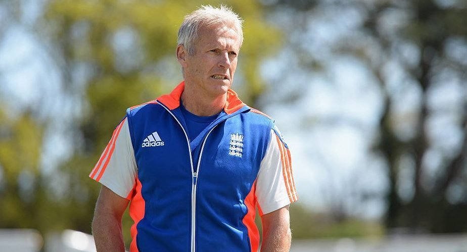 James Taylor: Players, Not Moores, To Blame For 2015 World Cup Debacle