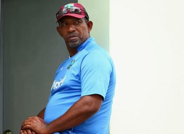 Phil Simmons: I encountered racism in English league cricket