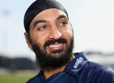Monty Panesar relives his 'Mastermind meltdown'