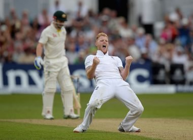 The story of Ben Stokes' first great summer – Almanack