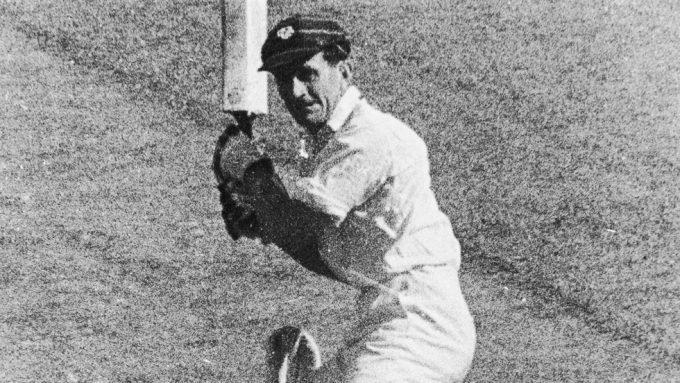 Ken Mackay: One of Queensland's best cricketers – Almanack