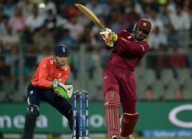 Quiz! Name every batsman to have hit 50 or more sixes in T20Is