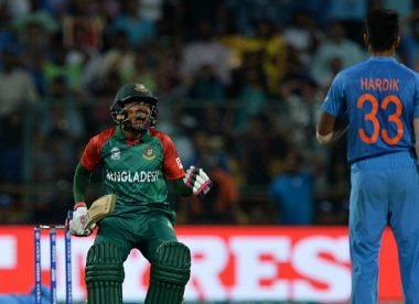What Pandya would have done in Mushfiqur's place