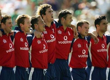 Quiz! Name every England men's ODI wicket-taker in the 2000s