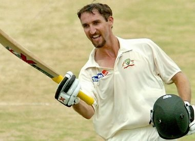 Jason Gillespie's top ten moments, in his own words