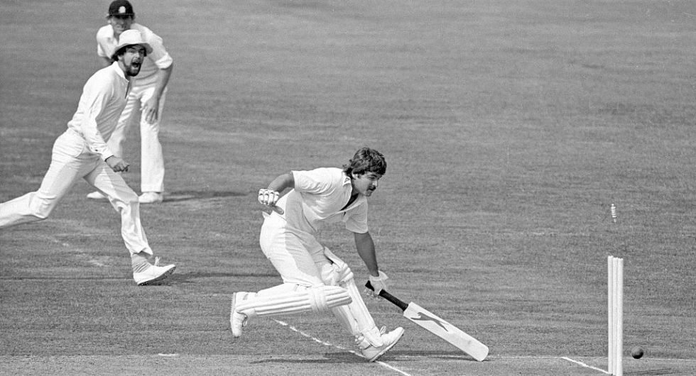 1981 NatWest Trophy, Lord's Cup finals