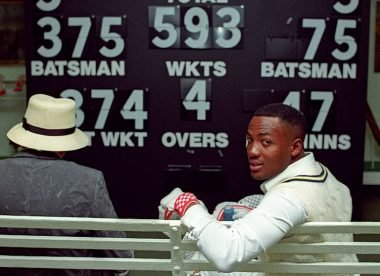 Quiz! Name the highest run-scorers in England-West Indies Tests
