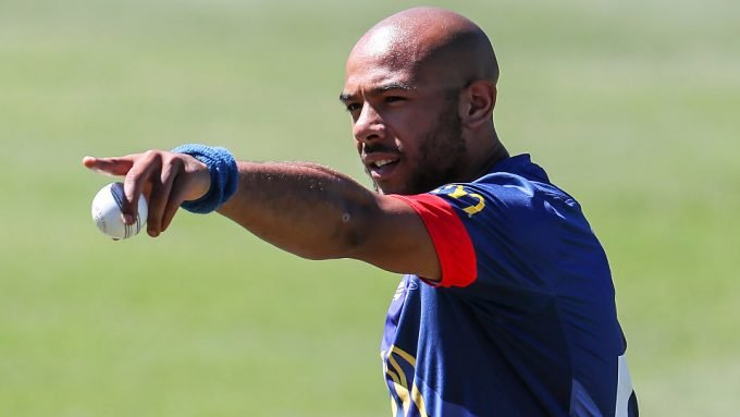 Tymal Mills: T20 cricket can be a very selfish place