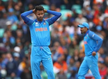 'I felt it couldn't get worse' – When Pandya thought his career was over