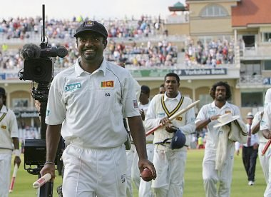 Quiz! Spinners with the most Test wickets in Asia
