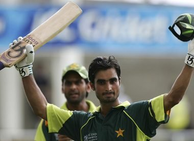 Imran Nazir: A forgotten T20 great