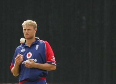 Andrew Flintoff named 21st century ODI MVP by CricViz analysis
