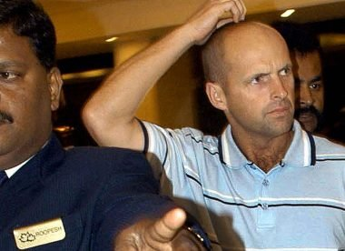 How Gary Kirsten landed the India coach job in 'seven minutes'