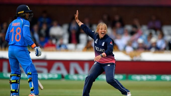 ECB in discussion with India & South Africa for women's tri-series this summer