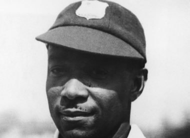 How a 20-year-old George Headley inspired West Indies' strong arrival