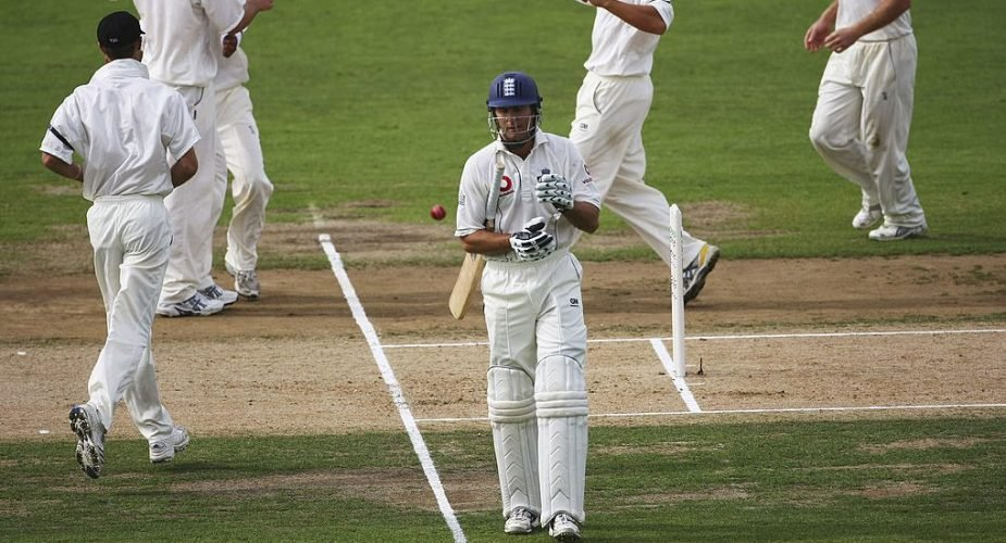 Michael Vaughan Recalls The Worst Shot He Has Ever Played | Wisden