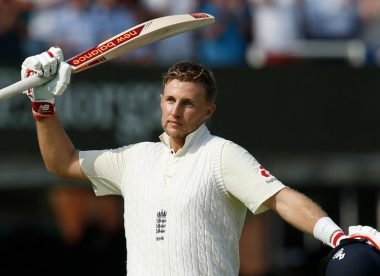 Quiz! Name England's leading run-scorers in Test cricket by year