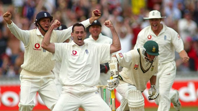 Martin Bicknell: The Glenn McGrath of the County Championship