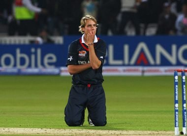 Quiz! Name every member of England's funky 2009 men's World T20 squad