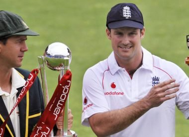 Quiz! Name every player involved in the 2009 men's Ashes