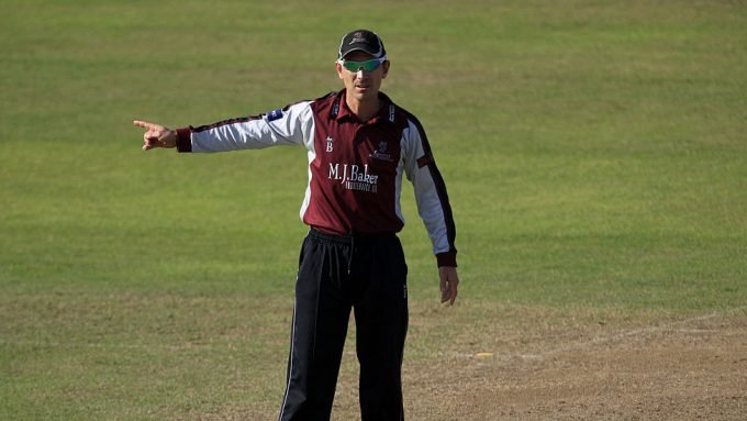 How a stalker became the reason behind Langer's extended Somerset stint