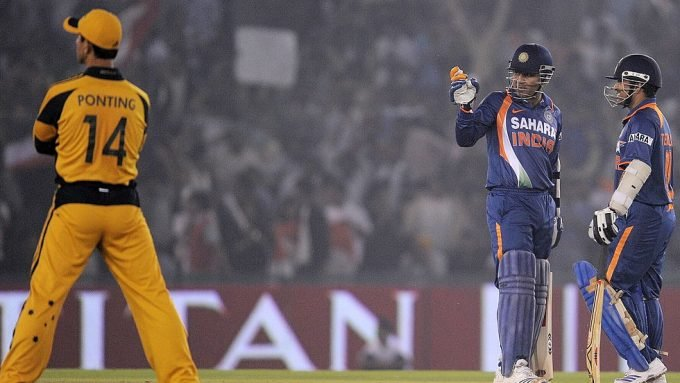 Quiz! Name the top run scorer from every global ICC men's event