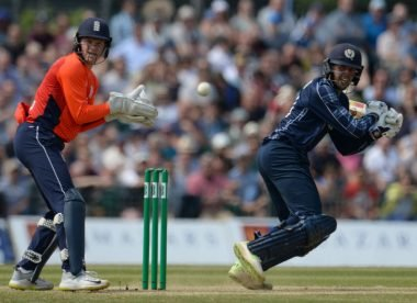 Could a 'Five Nations' tournament boost Scottish cricket?
