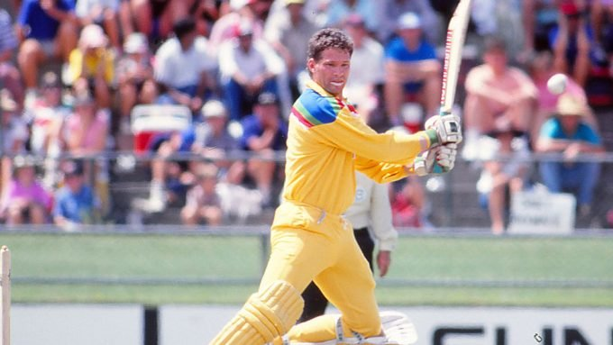 'No thank you, no nothing' – Dean Jones on his sudden Australia retirement