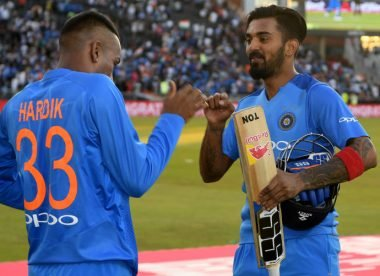 Pandya & Rahul took a break from each other after coffee show controversy