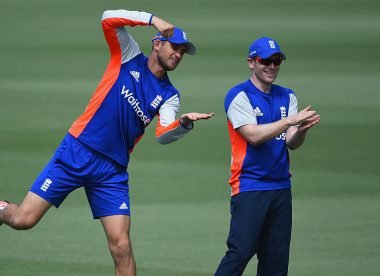 Vaughan says Hales situation a 'shame', wants Morgan to reconsider stance