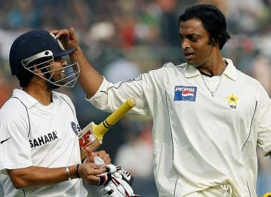 Quiz! Name the playing XIs from the last India-Pakistan Test